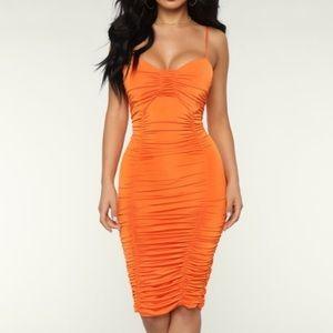 Fashion Nova Dress 💥